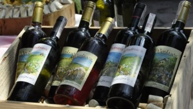Photo of Tu spełniają się winiarskie marzenia! Pokaże je muzeum [WINOBRANIE 2017]