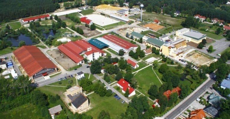 Photo of Jakie inwestycje w Drzonkowie?