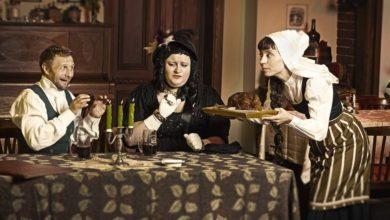 Photo of Filmowe spotkanie z magią zielonogórskiego wina