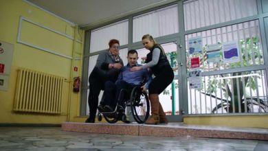 Photo of Dla studentów niepełnosprawność nie jest przeszkodą. Wystarczy tylko ich wesprzeć
