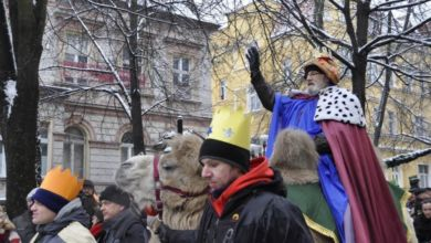Photo of Bierz koronę i ruszaj na deptak! W niedzielę Orszak Trzech Króli