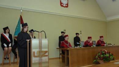 Photo of Wydłuży się lista doktorów. Promocje naukowców na Uniwersytecie Zielonogórskim