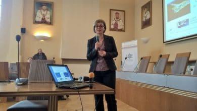 Photo of Prof. Dorota Gondek-Rosińska – jedna z 50 Śmiałych