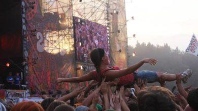 Photo of Znamy kolejne zagraniczne gwiazdy 24. Przystanku Woodstock