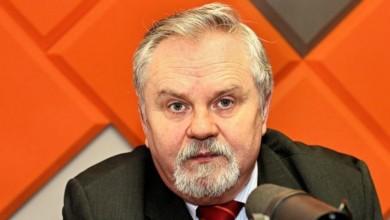 Photo of Brachmański: zerwanie porozumienia nie ma żadnego znaczenia