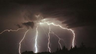 Photo of Uważajcie na burze z gradem! IMGW wydał ostrzeżenia dla regionu