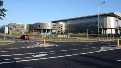 Photo of Drugi tymczasowy szpital przy CRS?