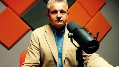 Photo of Czesław Fiedorowicz komentuje mundial w Brazylii