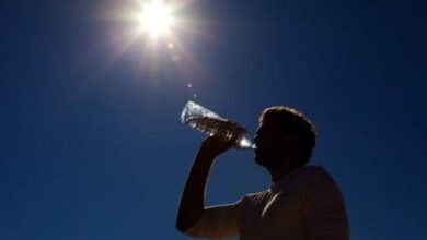 Photo of Gorąco w Lubuskiem. Upały nie odpuszczą do wieczora [AKTUALIZACJA]