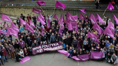 Photo of Partia Razem walczy o prawa kobiet