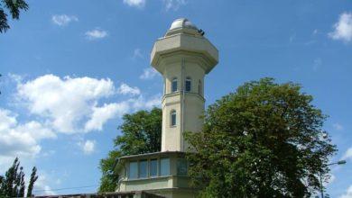 Photo of UFO na Wieży Braniborskiej