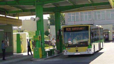 Photo of Komunikacja na 1 listopada: będzie więcej autobusów