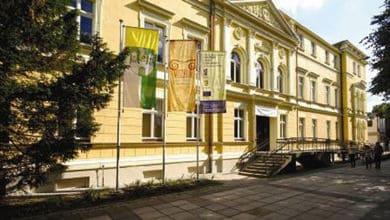 """Photo of """"Złote Grono"""" i inne eksponaty ujrzą światło dzienne. Rozbudowa muzeum potwierdzona"""