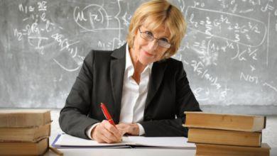 Photo of ZNP alarmuje: coraz mniej nauczycieli w szkołach!