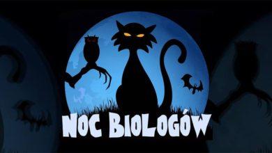 Photo of Noc Biologów już dziś! Co w programie?
