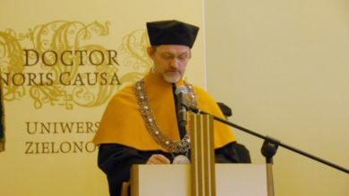 Photo of UZ w latach 2013-2020