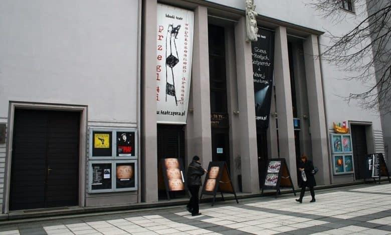 Photo of Lubuski Teatr zaprasza na spektakle online i… liczy straty