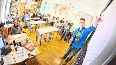 Photo of Do której lekcje w zielonogórskich szkołach? Zaglądamy do podstawówki i do liceum